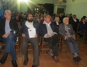 Soria pedirá a concejo municipal declaratoria póstuma de hijo ilustre para ex juez  que descubrió fosa de Pisagua