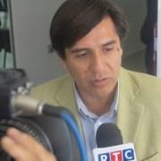 Gobernador del Tamarugal destaca proceso de Capacitacion y transferencia iniciado por proyecto de la unap