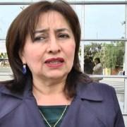 Ministra Olivares dicta acusación contra  Miguel Aguirre y Blas Barraza por homicidio calificado en Pisagua