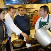 «Cocina con identidad» promueve programa de difusión turística gastronómica