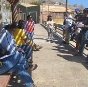 Discontinuo suministro eléctrico y problemas sanitarios  aquejan a localidad de Pisagua