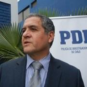 Ministro Carroza acusa a ex oficial del Ejército como autor de secuestro  calificado contra dirigentes del PS