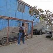 Mano dura: Concejo Municipal sancionará por día abandono de vehículos y construcción de cercos ilegales
