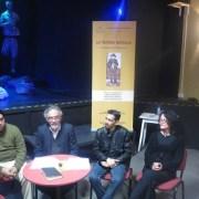 Realsando la memoria histórica celebran 35 años del Teatro Universitario expresión