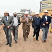 Desde el Gobierno Central buscan reactivar economía en Región de Tarapacá