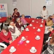 Adultos Mayores se preparan para celebrar su Día Internacional