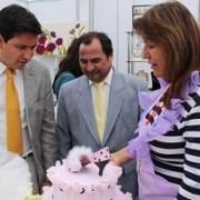 Más de 50 iniciativas de negocios en la Expo Gourmet y turística