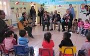 Seremi Francisco Prieto destaca incremento en presupuesto 2015 para Educación