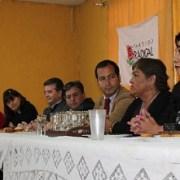 Suman y siguen muestra de fuerzas: Dirigentes de Hospicio respaldan gestión de Intendente Cartes
