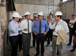 Ministro de Obras Públicas: Humberstone es patrimonio de todos los chilenos