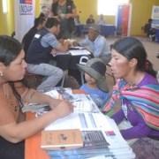Hasta Sibaya llegaron Servicios Públicos junto al Gobernador Vila