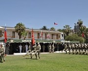 General de Brigada John Griffiths Spielman asumió el mando de la VI División de Ejército
