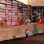 Salitrera Humberstone se fortalece como atractivo turístico para el 2015