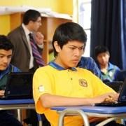 Alto Hospicio: Aumentan matrículas en colegios municipales