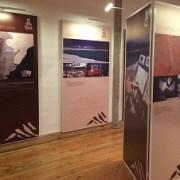 Expo Museo Dakar en la Casa de la Cultura de Iquique