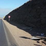 Restricción vehicular regirá hasta el 30 de diciembre en ruta Iquique Alto Hospicio