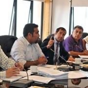 """CORE Tarapacá entró al debate y rechaza """"cualquier propuesta que pretenda cortar o seccionar terriotorio nacional"""""""