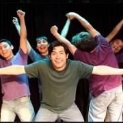 """Obra de jóvenes iquiqueños que integran Teatro No Más presentan obra """"Sintonía AM"""""""