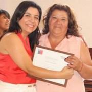 FOSIS certifica a 140 usuarios del programa «Yo Emprendo Semilla»