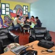 Exitosa reconstrucción post terremoto de unidades de salud de corta estadía e internación provisoria