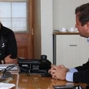 Trisotti acusa: Aguas del Altiplano no soluciona problema de emanaciones en piscinas sanitarias de Alto Hospicio