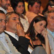 Corporación que preside el senador Rossi, celebró dia de la mujer