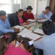 Provincia del Tamarugal y municipio boliviano de Llica, buscan alianza en temas de interés compartido
