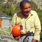 Patriarca de la comunidad de Quipisca, permite seguir las huellas del Camino del Inca
