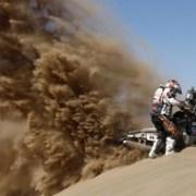 Organizaciones ambientales y arqueológicas piden prolongar la suspensión del Dakar