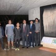 Universidad Arturo Prat, participa en la XIX Bienal de Arquitectura y Urbanismo