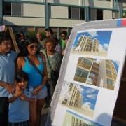 Construirán 164 nuevas viviendas en Iquique y Alto Hospicio, tras 9 años de espera