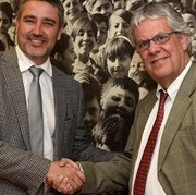 En medio de crisis política Senador Rossi refuerza gestiones: Quiere recuperar terrenos de Instituto del Mar para Estadio Escolar