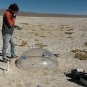 Buscan medir y caracterizar de napas de agua subterránea de poca profundidad en 5 zonas de la Región