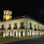 Municipio de Iquique insiste en traspaso de la administración de la ex Aduana, recientemente siniestrada