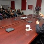 """Galleguillos postulará nuevamente por Hospicio y descarta hacerlo en Iquique """"una bolsa de gatos"""", para él"""