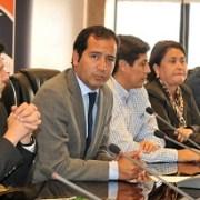 Dieron la factibilidad para el proyecto de construcción del Hospital de Alto Hospicio
