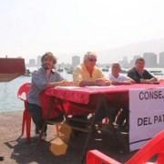 "En Iquique lanzan movimiento nacional para anular la Ley de Pesca o ""Ley Longueira"""