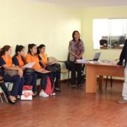 Director de la JUNJI parte del grupo PSRecargado, da bienvenida a alumnos de Educación Parvularias en práctica