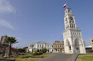 Conoce acá los proyectos  de la municipalidad de iquique para la puesta en valor del Patrimonio