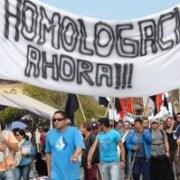 Como ilegal calificó la Minera Collahuasi el paro de los trabajadores mineros