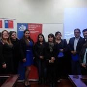 CAJTA capacitó a Estudiantes de Derecho de la Universidad Bolivariana