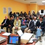 Inclusión participativa en  proceso para crear comunidad de aguas subterránea en la Pampa del Tamarugal