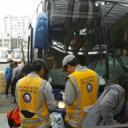 Seremi de Transportes y Telecomunicaciones de Tarapacá entrega balance de fin de semana largo