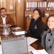 Familias de la comuna de Pozo Almonte son beneficiadas con programa de habitabilidad