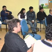 Refuerzan conocimientos sobre resolución sanitaria en comunas rurales