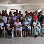 Gobernación del Tamarugal, sigue impulsando mejoras en atención inter institucional para adultos mayores
