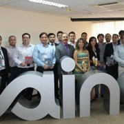 Empresas iquiqueñas participan en rueda de negocios  internacional de Bolivia