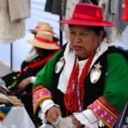 En Día Internacional de la Mujer Indígena analizarán realidad actual y ejercicio de sus derechos