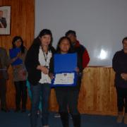 Familias reciben subsidios habitacionales para proyecto Altos de Playa Blanca