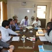 Coordinan y articulan acciones de planificación  para el crecimiento urbano de Iquique hacia el sur costero